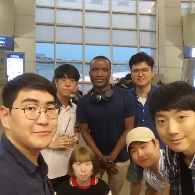 full airport squad